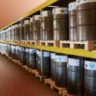 Bochemie — Производитель средств дезинфекции, продуктов для защиты древесины, фунгицидов, материалов для аккумуляторов, антибактериальных материалов и для поверхностной обработки металлов.