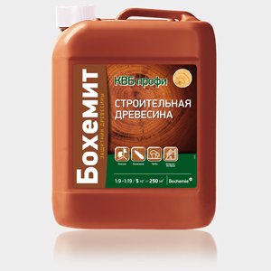 Бохемит КВБ Профи